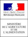 LogoMinistèredel'Agricultureetdel'Alimentation